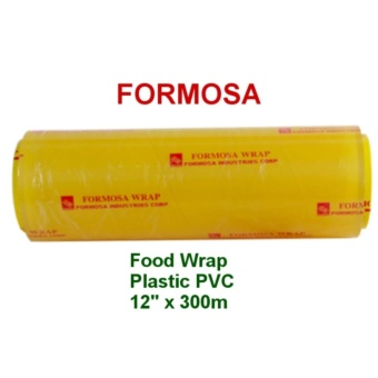 Formosa Cling Wrap/ Foodwrap 12x300m