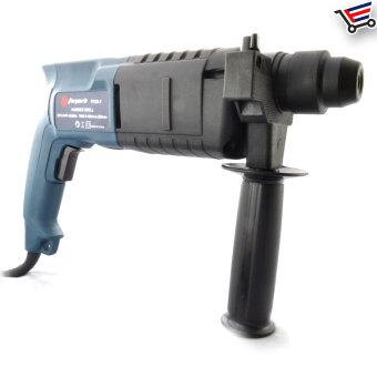 Forpark FP20-1 Heavy Duty Hammer Drill - 4