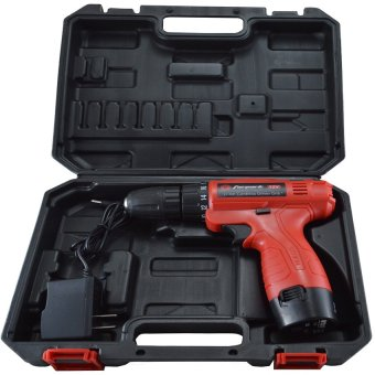Forpark Portable Li-Ion Rechargeable Drill