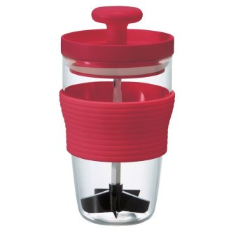 Fruits Smoothie Maker (Red)