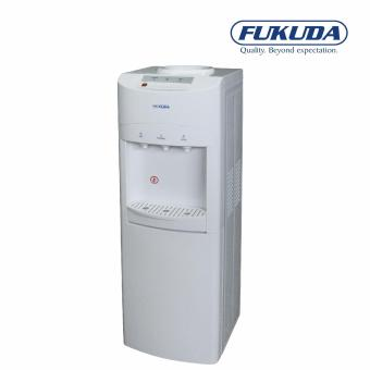 Fukuda FWD799ST Stand Type Normal, Hot and Cold Water Dispenser(White)