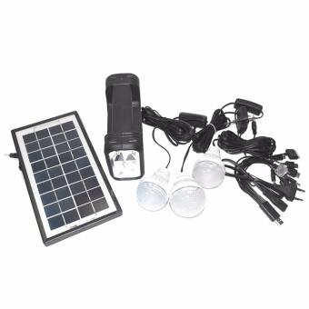GDlite GD8017A Solar Lighting System - 5
