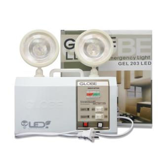 GEL 203 LED EMERGENCY LIGHT