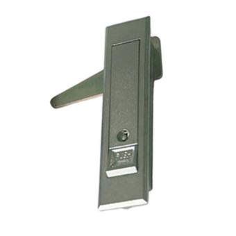 General 802 Push Button Cabinet Panel Board Lock (Silver) Price Philippines