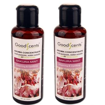 Good Scents Aroma Concentrate Scented Oil for Air Revitalisor 125mL Buy 1 Take 1 Price Philippines