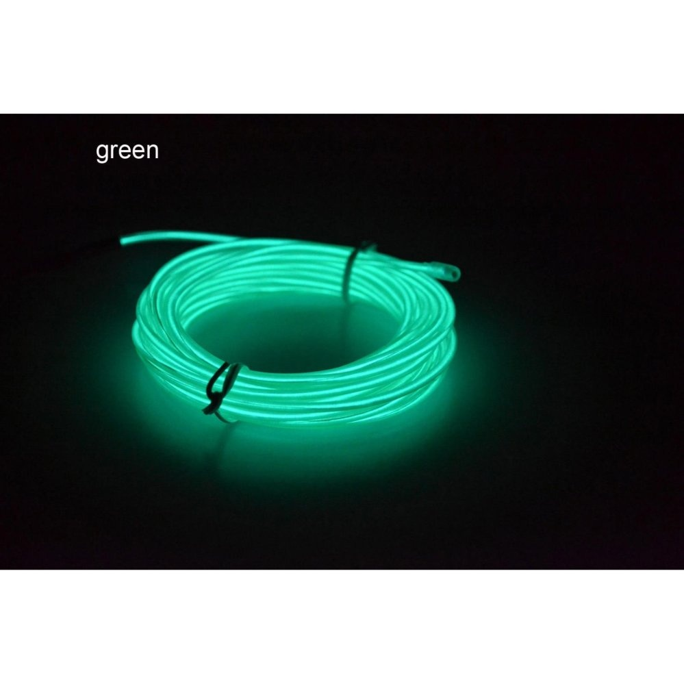 Philippines | Gosport Neon LED Light Glow EL Wire String Strip Rope ...