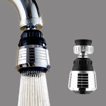 Hair home faucet shower