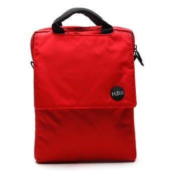 "Halo Torri Sling Bag 10"" (Red)"