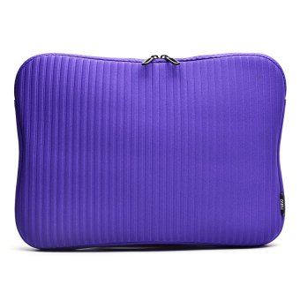 "Halo Waiverly Laptop Sleeve 17"" (Violet)"