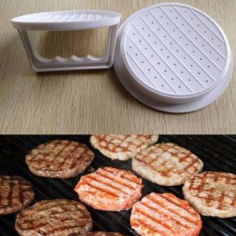 Hamburger Patty Maker Burger Press Meat Mold Ground Beef Presses -intl Price Philippines