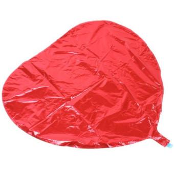 Hang-Qiao Heart Shape Balloon (Red)