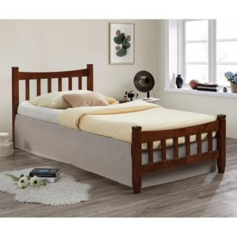 Hapihomes Ritchie 36' x 75' Bed Frame Price Philippines