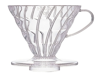 Hario VD-02T Coffee dripper V60 02 clear Price Philippines