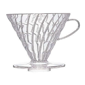 Hario VD-03T Coffee dripper V60 03 clear Price Philippines
