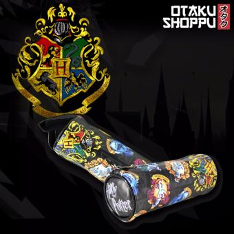 Harry Potter Pencil Case Stationery Holder