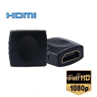 HDMI Female to Female Coupler Extender Adapter Connector F/F forHDTV HDCP - intl