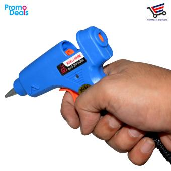 Heavy duty Hot Melt Glue Gun 20W - 3