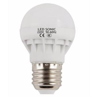 Hi-Q Sonic LED High Power Bulb 18 Watts Price Philippines
