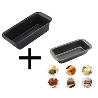 High Quality Baking Tray Carbon Steel Square Cake Mold Baking ToolsToast Bread Baking Mould Bread and Loaf Pans (ub16028/ub16205)