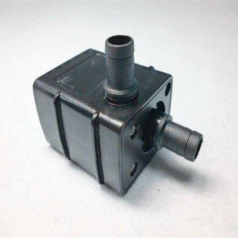 High quality Motor solar Water Pump Power Panel Kit for Fountain Pool Garden - intl - 4