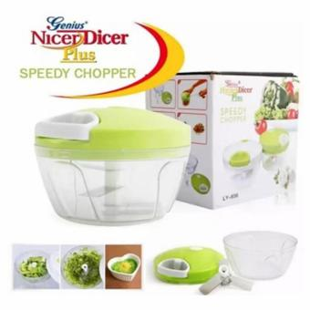 High Quality Nicer Dicer Speedy Chopper Price Philippines