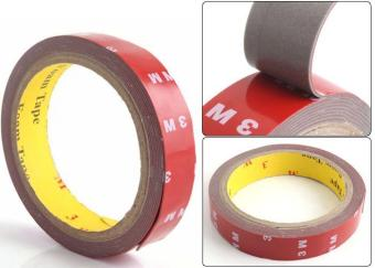 High Quality Store New 3M Foam Double Sided Tape