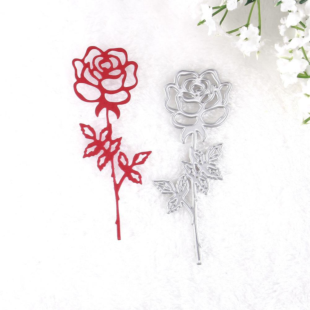 Philippines High Quality Store New Rose Patterns Metal Cutting