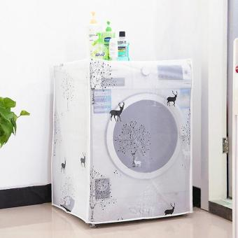 High Quality Store New Trendy Laundry Accessories Washing MachineDurable Cover(A)