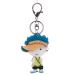 HKS Acrylic Cartoon Bag Pendant Beige Cap Boy (Intl)