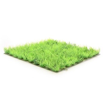 HKS Artificial Fake Water Aquatic Plant Lawn Decor (Intl) - picture 2