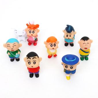 HKS Chibi Maruko Ornaments Small New (Intl)