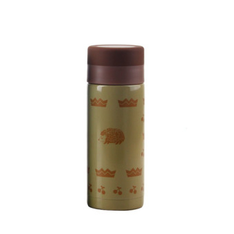 HKS Double Stainless Steel Mug (Intl)