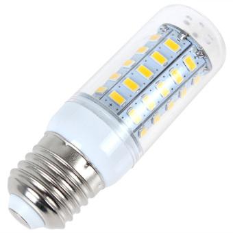 HKS E27 12W SMD LED Bulb Corn Home Light Cool (White) (Intl)