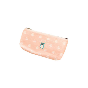 HKS Student Creative Pen Pencil Case Pink (Intl) - picture 2