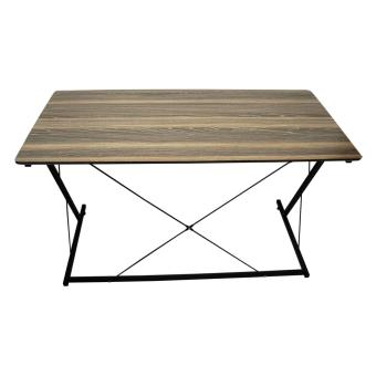 Homu Griffin Table 100x58 (Wood) - 4