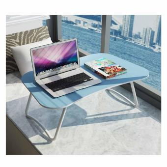 Homu Laptop Table (Blue)