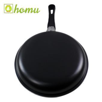 Homu Premium Non Stick Frying Pan 25 cm - 3