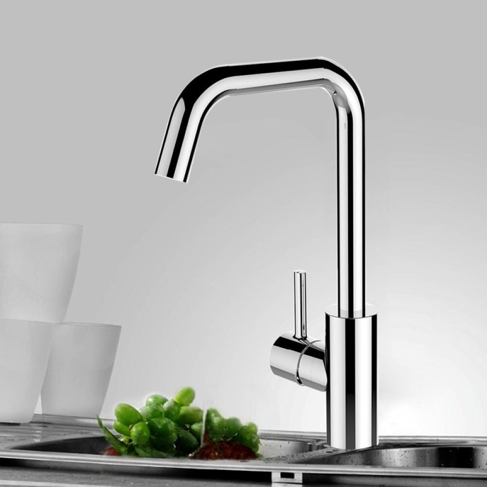 Hot and Cold Hot Water Faucet in Kitchen - intl Philippines