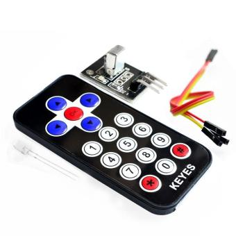 Hot Selling New Infrared IR Wireless Remote-Control Module Kits Wholesale