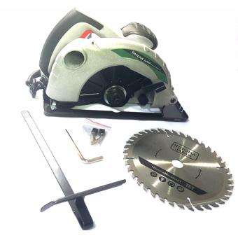 Hoyoma Circular Saw 1300W Heavy Duty HT-CS130 (Silver) Price Philippines