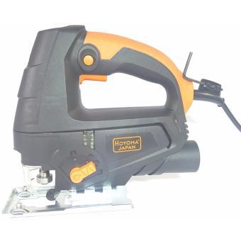 Hoyoma Japan Electric Jigsaw 650W Heavy Duty (Orange) - 3
