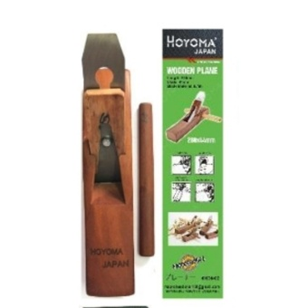 Hoyoma Japan Wooden Planer 180mm (Brown) Price Philippines
