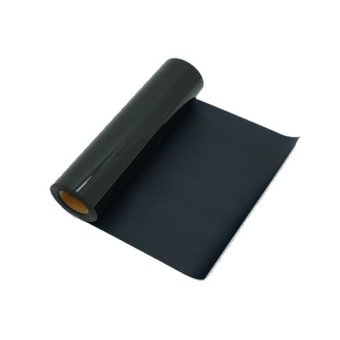 i-Tech Heat transfer Film PVC vinyl for t shirts,high-quality heattransfer vinyl,t shirts transfer vinyl (Black 5 meter) Price Philippines
