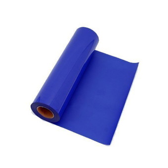 i-Tech Heat transfer Film PVC vinyl for t shirts,high-quality heattransfer vinyl,t shirts transfer vinyl (Blue 5 meter) Price Philippines