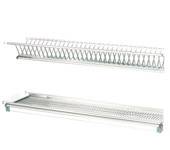 Ideal Home 600 Plate Rack