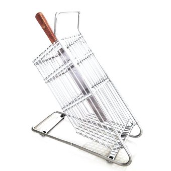 Ideal Home Knife Holder (Chrome Plated)