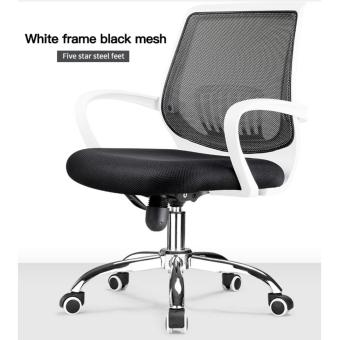 Off white office chair Serta Style Ihome 4033 Mesh Office Chair off White Smartschoolsclub Price Ihome 4033 Mesh Office Chair Off White Today List Of The
