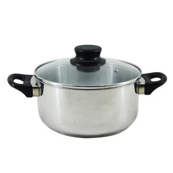 Ikea ANNONS 5-piece cookware set - 2