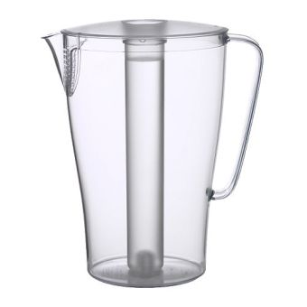 IKEA home genuine with icicle juice pot cool water pot