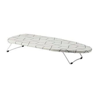 Ikea Jall Ironing Board (White)